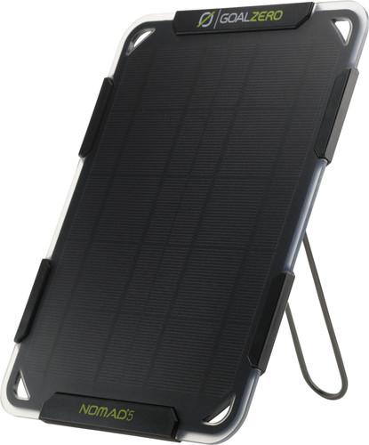 Goal Zero Nomad 5 Portable Solar Panel 5W Main Image