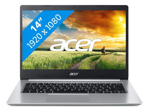 Acer Aspire 5 A514-53-57N0 Main Image