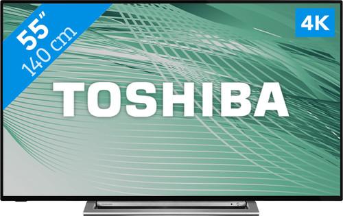 Toshiba 55UL3A63 Main Image