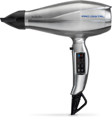 BaByliss 6000E Pro Digital Dryer Main Image