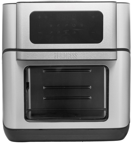 Princess Aerofryer Oven - 10L - Stainless Steel Casing Main Image