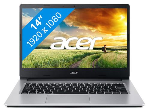Acer Aspire 3 A314-22-R64K Main Image