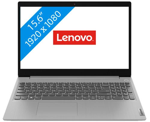 Lenovo IdeaPad 3 15IML05 81WB00H6MH Main Image