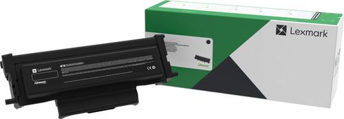 Lexmark B2220 Toner Zwart (Retouringsprogramma) Main Image