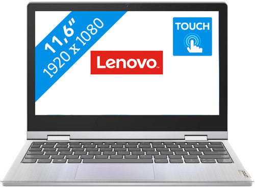 Lenovo IdeaPad Flex 3 11IGL05 82B20030MH Main Image