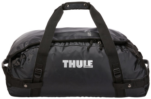 Thule Chasm 70L Black Main Image