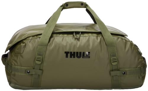 Thule Chasm 90L Olivine Main Image