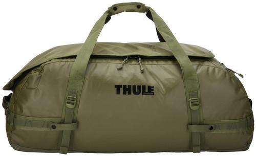 Thule Chasm 130L Olivine Main Image