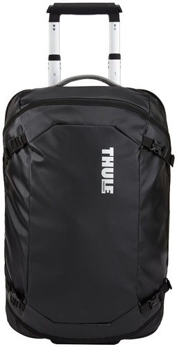 Thule Chasm Carry On 40L Black Main Image