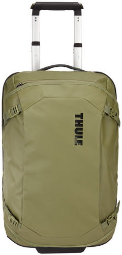 Thule Chasm Carry On 40L Olivine Main Image