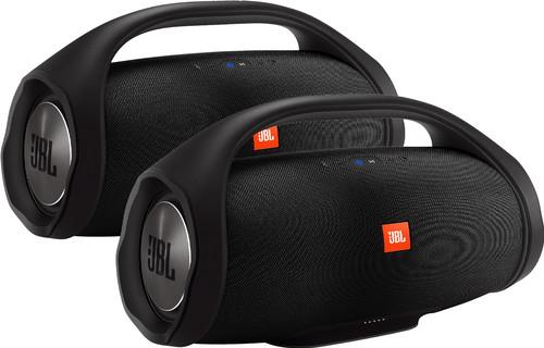 JBL Boombox Duopack Main Image