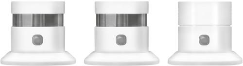 KlikAanKlikUit ZSDR-850 (3 years) Duo Pack + Carbon Monoxide Detector ZCO-900 Main Image