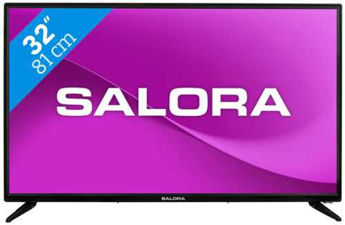 Salora 32LTC2100 Main Image
