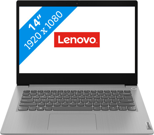 Lenovo IdeaPad 3 14IIL05 81WD00A9MH Main Image