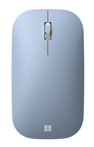 Microsoft Mobiele Muis Blauw Main Image