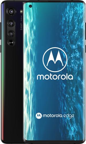 Motorola Edge 128GB Zwart 5G Main Image