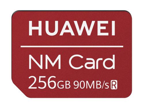 Huawei Nano Memory Card 256GB Main Image