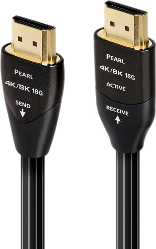 AudioQuest Pearl HDMI 10 meters Main Image