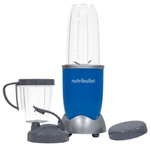 NutriBullet Pro Blue Main Image
