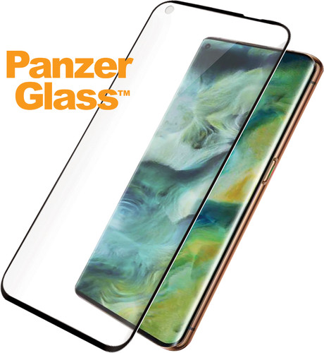 PanzerGlass Case Friendly OPPO Find X2 / Find X2 Pro Screenprotector Glas Main Image
