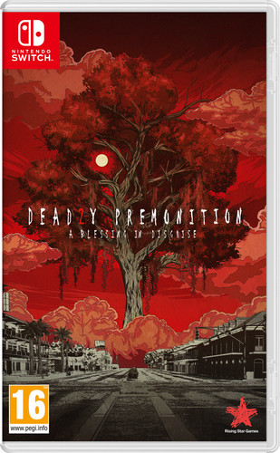 Deadly Premonition 2: A Blessing in Disguise Main Image