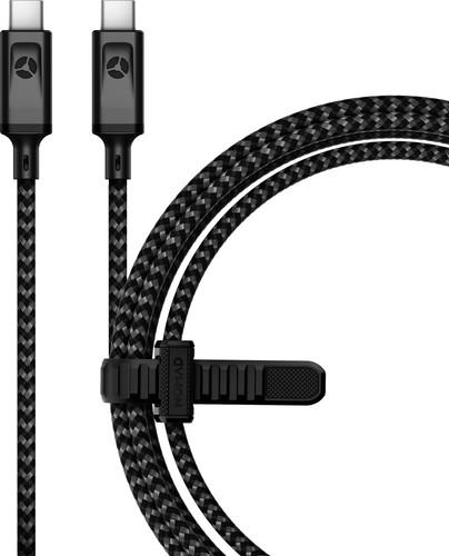 Nomad Usb C naar Usb C Kabel Nylon 1,5m (60 watt) Main Image