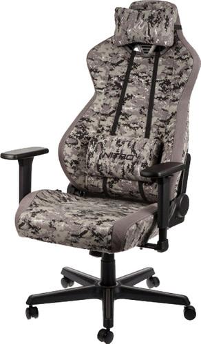 Nitro Concepts S300 Gaming Chair Urban Camo Main Image
