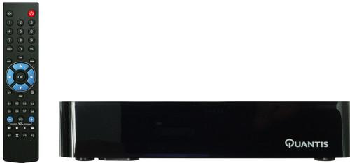 Quantis QE 317 DVB-C Radiotuner Main Image
