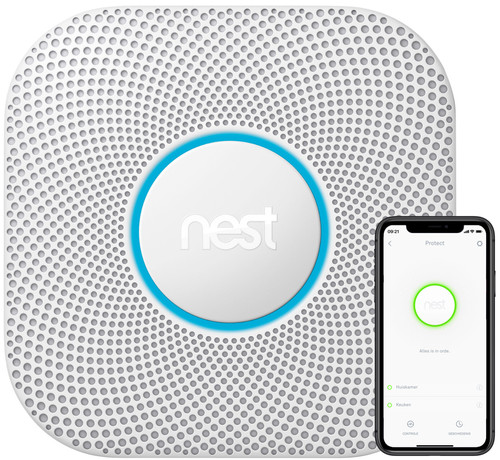 Google Nest Protect V2 Battery Main Image