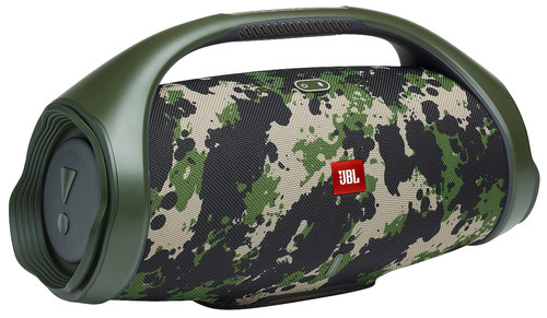 JBL Boombox 2 Camouflage Main Image