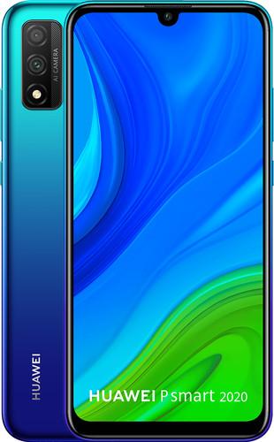Huawei P Smart (2020) 128GB Blauw Main Image
