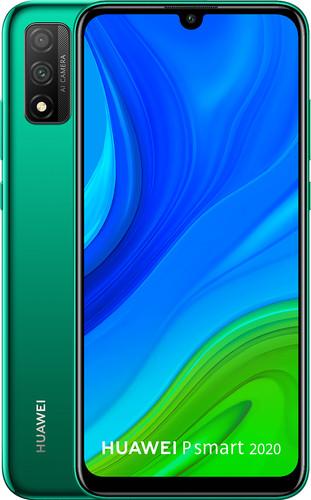 Huawei P Smart (2020) 128GB Groen Main Image