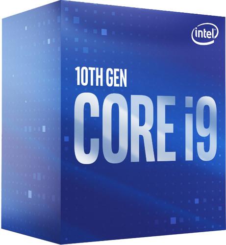 Intel Core i9 10900K Main Image
