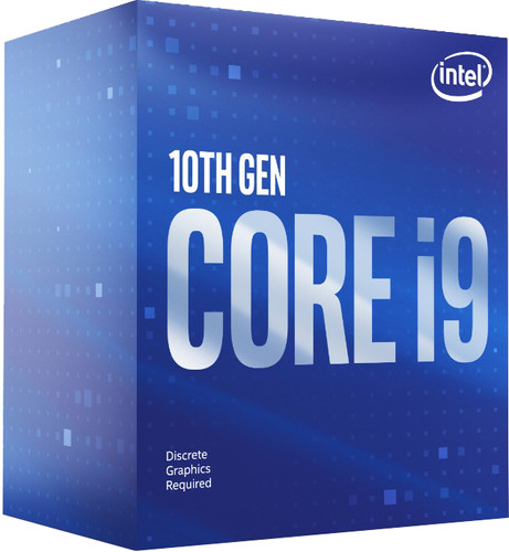Intel Core i9 10900KF Main Image