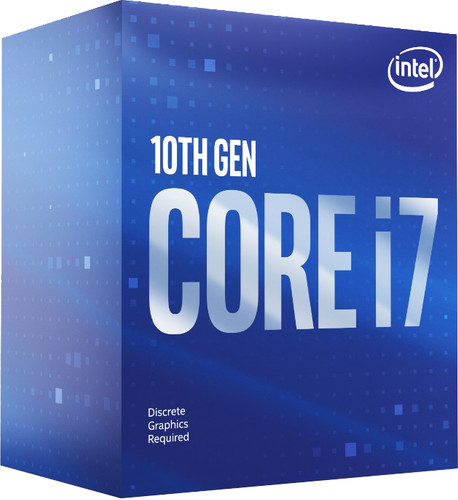Intel Core i7 10700F Main Image