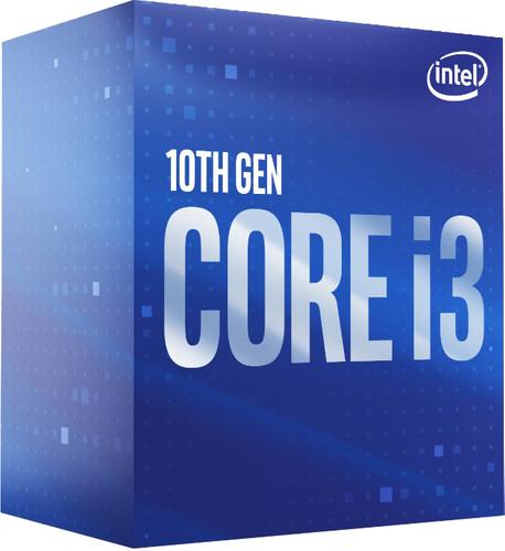 Intel Core i3 10300 Main Image