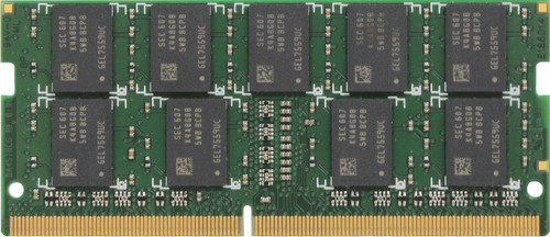 Synology 16GB DDR4 DIMM ECC 2666 MHz (1x16GB) Main Image