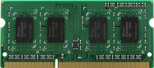 Synology 4GB DDR3 SODIMM 1600 MHz (1x4GB) Main Image