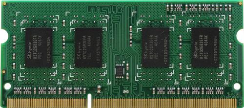 Synology 16GB DDR3L SODIMM 1600 MHz (2x8GB) Main Image