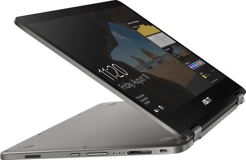 Asus VivoBook Flip 14 TP401MA-EC298T voorkant