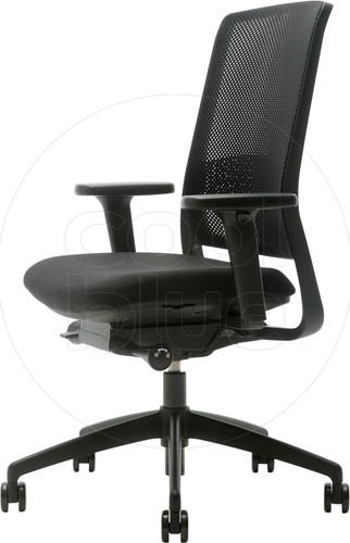 Gispen Zinn Smart Bureaustoel Coolblue Voor 23.59u