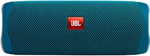 JBL Flip 5 Eco Blauw Main Image