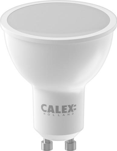 Calex wifi Smart Reflector-lamp GU10 wit en kleur Main Image