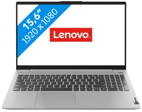 Lenovo IdeaPad 5 15IIL05 81YK00E9MH Main Image