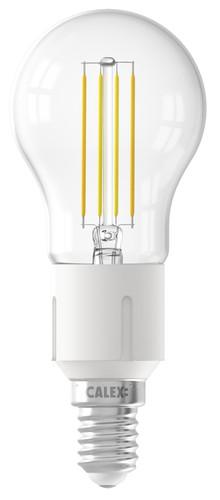 Calex WiFi Smart Spherical Light Bright Filament E14 Main Image