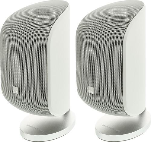 Bowers & Wilkins M1 Duo Pack White Main Image