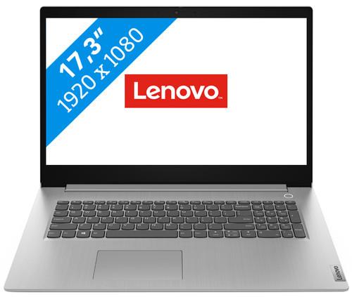 Lenovo IdeaPad 3 17IML05 - 17 inch laptop voor fotobewerking goedkoop