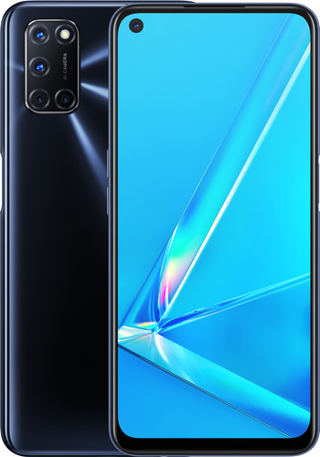 OPPO A72 128GB Black Main Image