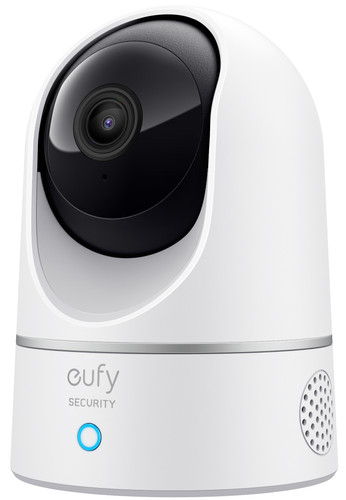 Eufy by Anker Eufycam 2K Indoor Pan & Tilt Main Image