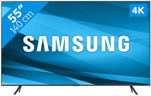 Samsung LH55BETHLGUXEN - business TV Main Image